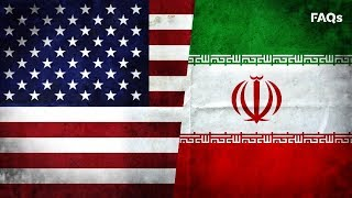 US, Iran tensions: How did we get here?