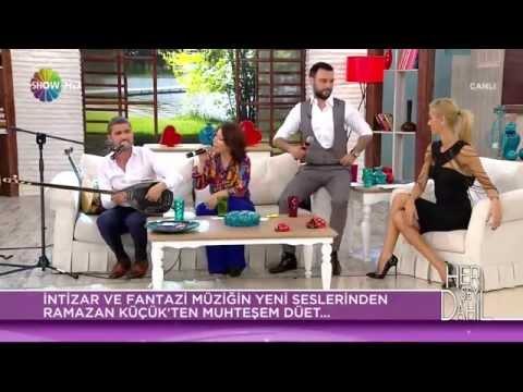 Alişan & İntizar & Ramazan Küçük Düet Full
