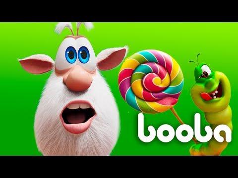 Booba Lollipop � Funny cartoons Super ToonsTV