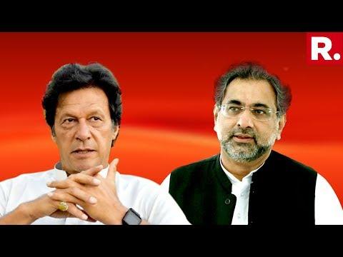 Former Pakistan Prime Minister Shahid Khaqan Abbasi Arrested By National Accountability Bureau (NAB)