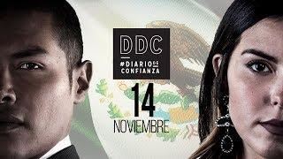 Video #DiarioDeConfianza   Encarcelan a Callo de Hacha download MP3, 3GP, MP4, WEBM, AVI, FLV Mei 2018