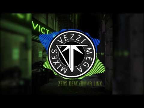 Zeds Dead & Omar LinX Mix ᴴᴰ   Victor EP