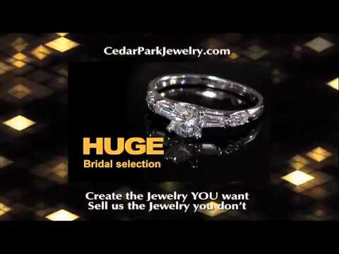 Cedar Park Jewelry :: That's Right! :: Guitar music-bed