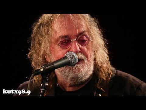 Ray Wylie Hubbard  Tell The Devil Im Gettin There as Fast As I Can