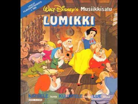 Lumikki Musiikkisatu (1984)