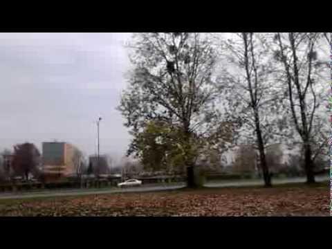 Acer Liquid Z3 - nagranie wideo