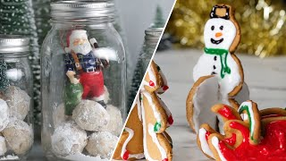 Decorative & Crafty Cookies
