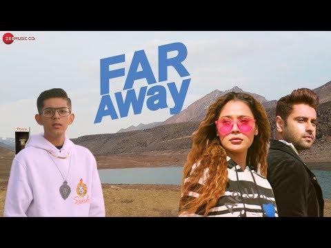 far-away-–-official-music-video- -sinh- -ft.-sara-khan-&-ankit-gera