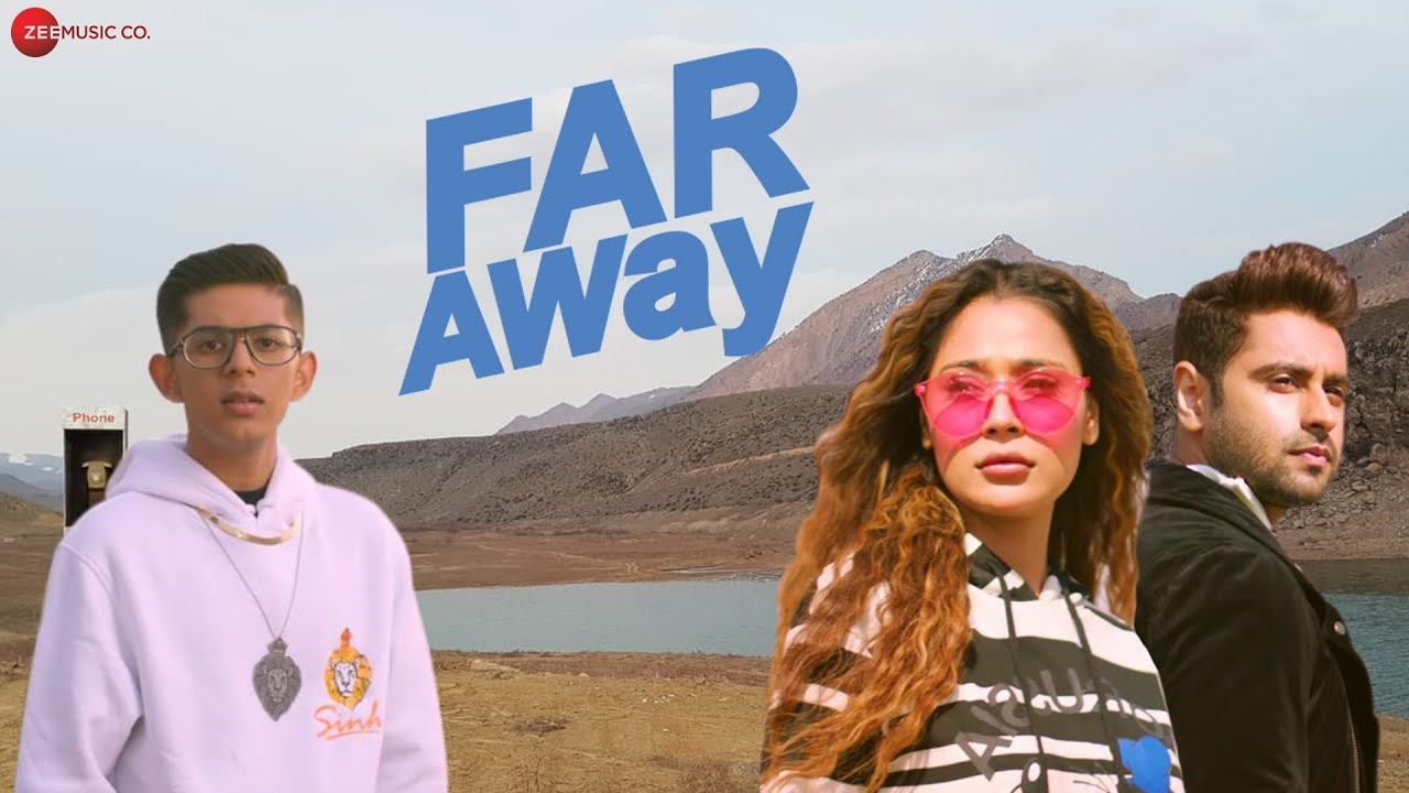 Far Away – Official Music Video | Sinh | Ft. Sara Khan & Ankit Gera