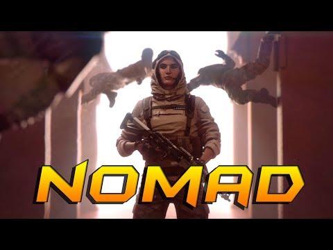 Short Gameplay of Nomad (Check Description Below)