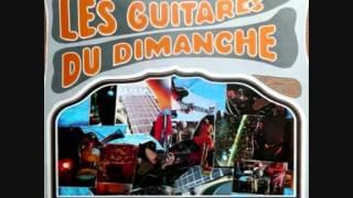 GUITARES DU DIMANCHE 1967 on nous cache tout,     Dutronc