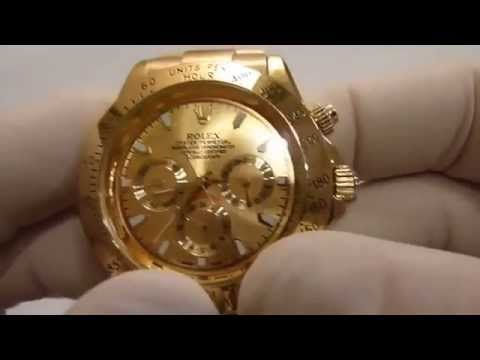 Часы наручные мужские Rolex Daytona