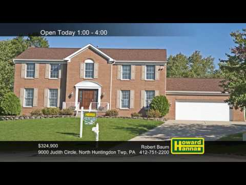 The Howard Hanna Showcase of Homes Pittsburgh 10-16-2016