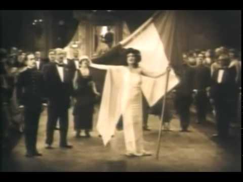 The Four Horsemen of the Apocalypse 1921 Silent Film
