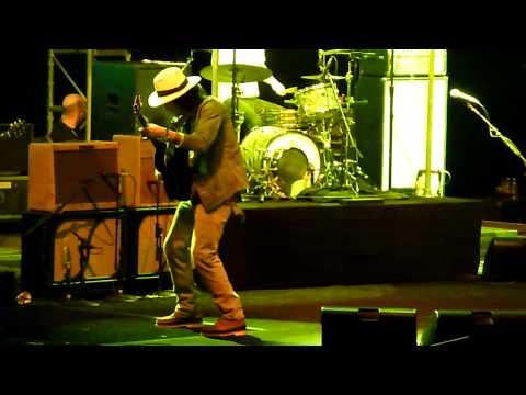 John Mayer ~ Queen Of California