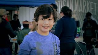 River Oak Academy  3rd Children's Business Fair 12/18