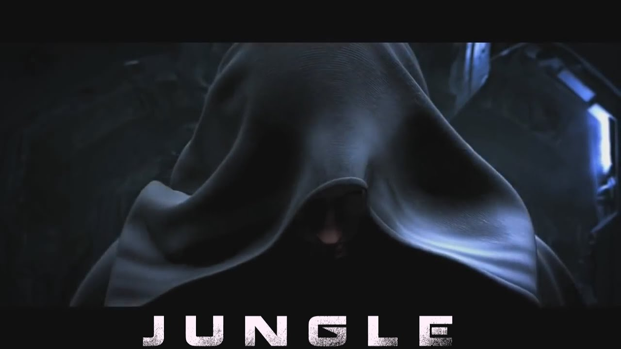 """Download Ultra Gaming Music Video 4: """"Jungle"""""""