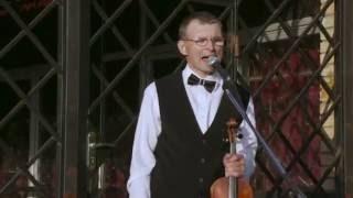 М. Голубков - Две берёзы
