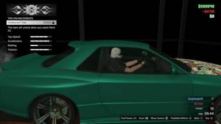 GTA 5 ONLINE CAR DUPLICATION AND OUTFIT GLITCH AND RNG JOBS AND GLITCHES