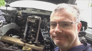 Mazda 6 Diesel Engine Failure - Mazda don't make good engines!