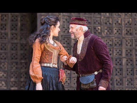 Shakespeare's Globe: The Merchant of Venice