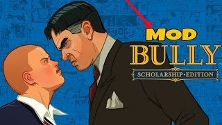 Bully: Anniversary Edition v1.0.0.17 Apk + Mod + ObbData Download for android In Hindi