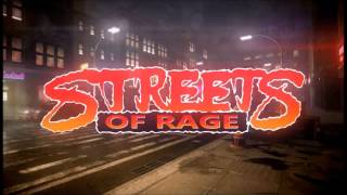 My Little Baby | Smooth Jazz Remix | Streets of Rage