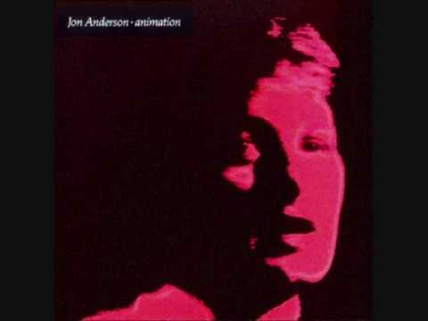 Jon Anderson - Boundaries