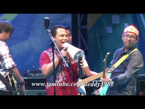 Wali Band - Emang Dasar (Palangkaraya, Kalimantan Tengah)