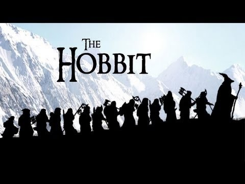 The Hobbit: An Unexpected Journey *Thoughts & Review*