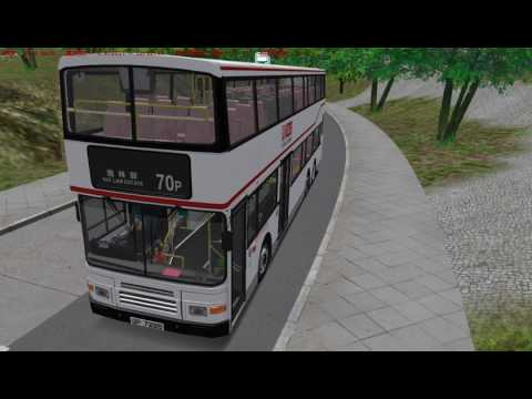 Repeat OMSI 2 GG2 addon 70P 華富-南越谷站by SRTG OMSI