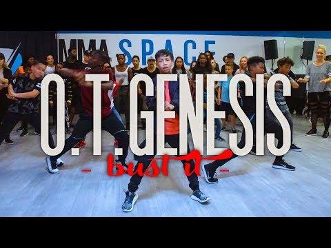 O.T. Genasis -