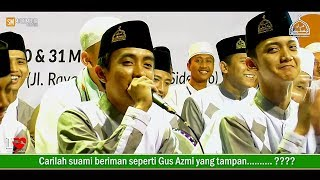 Download Mp3 Lucu Abizz Guz Azmi Tampan...? Auto Ketawa Semua - Syubbanul Muslimin Terbaru