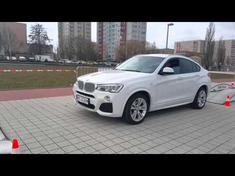 BMW xDrive - How does it works