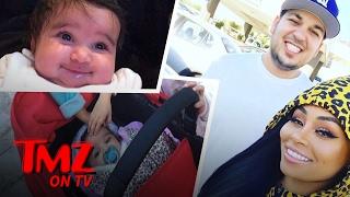 Blac Chyna's Neighbors- She's Ruining The Neighborhood!   TMZ TV