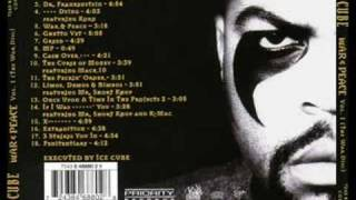 Ice Cube- Fuck Dying ft. KoRn