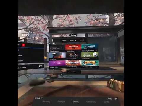 3DVN - Hướng Dẫn Download 100 Game Oculus Go - Gear VR Bản Quyền Tặng Kèm