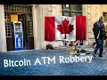 BITCOIN ROBBERY l King Bach and Melvin Gregg - YouTube