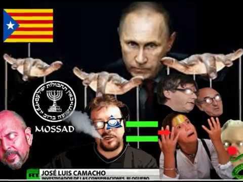 JL Somnífero Monigote de Putin& conspi indepe a LCC