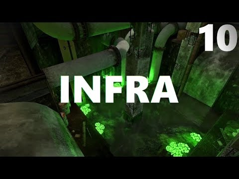 Structural Analyst Extraordinaire | INFRA Complete Edition | Full Playthrough All Photos | [10]
