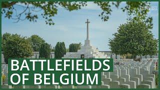Battlefields of Belgium