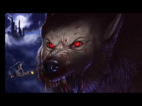 Werewolf-Moon Baby