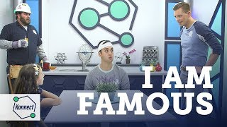I Am Famous | KONNECT HQ | S02E06
