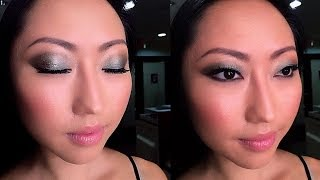 Fun New Years Makeup Tutorial Thumbnail