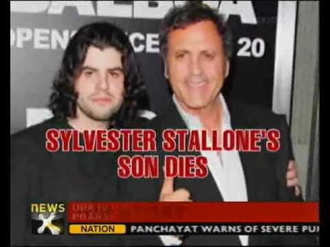 'Sylvester Stallone Dies In Horrible Car Accident' Death ...  Sylvester Stallone Has Died
