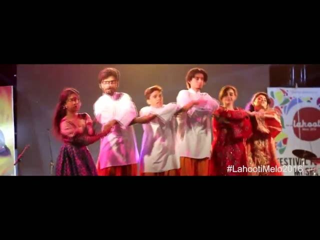 Mor tho tilley- The sketches feat. Vandana Nirankari
