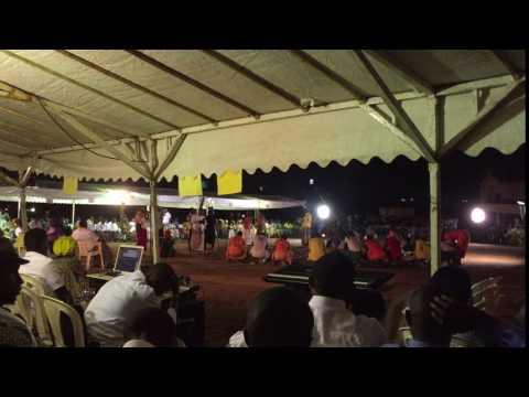 Cinnamon Traveler - Saturday Night, Bali, Douala Cameroon