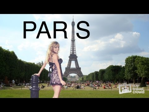 Paris, France: Top 10 Attractions - My Travel Crowd