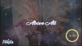 Gambar cover Above All HD - By Nikita