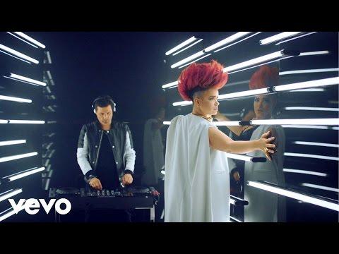 Richard Orlinski & Eva Simons - Heartbeat